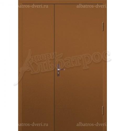 Входная дверь для старого фонда 06-05
