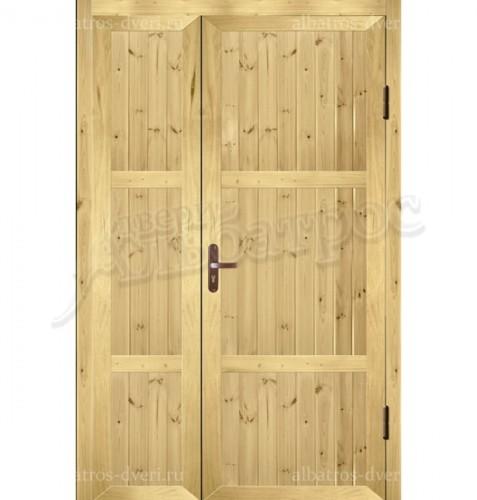 Входная дверь для старого фонда 06-06