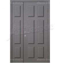 Входная металлическая дверь 06-07