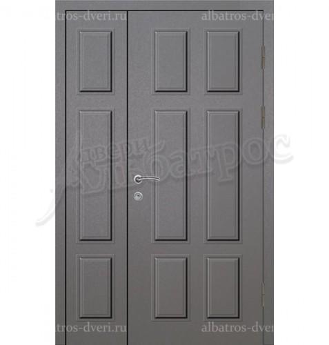 Входная дверь для старого фонда 06-07