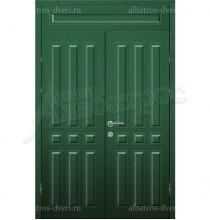 Входная металлическая дверь 06-08