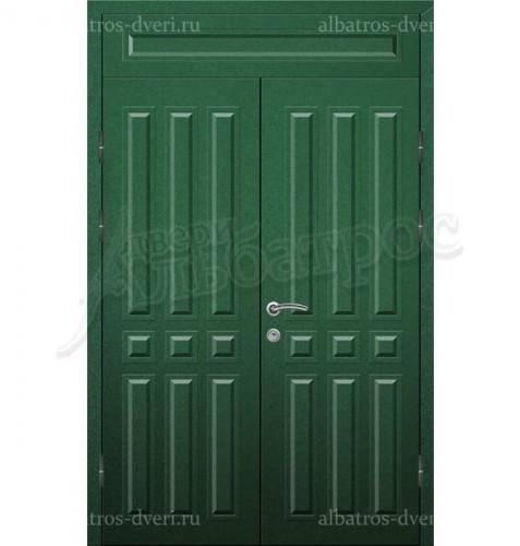 Входная дверь для старого фонда 06-08