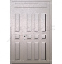 Входная металлическая дверь 06-09