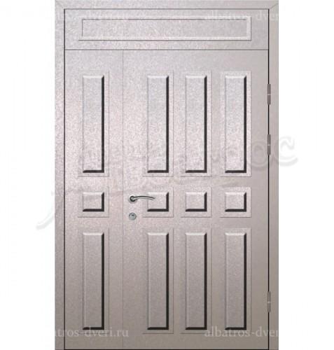Входная дверь для старого фонда 06-09