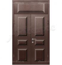 Входная металлическая дверь 06-10
