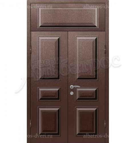 Входная дверь для старого фонда 06-10