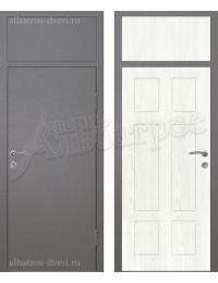 Входная металлическая дверь 06-12