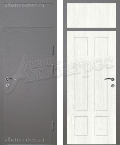Входная дверь для старого фонда 06-12
