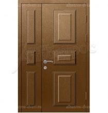 Входная металлическая дверь 06-13