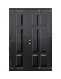 Входная металлическая дверь 06-14