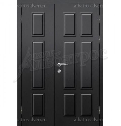 Входная дверь для старого фонда 06-14