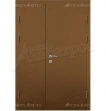 Входная металлическая дверь 06-17