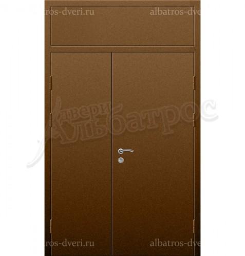 Входная дверь для старого фонда 06-18