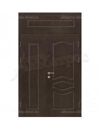Входная металлическая дверь 06-19