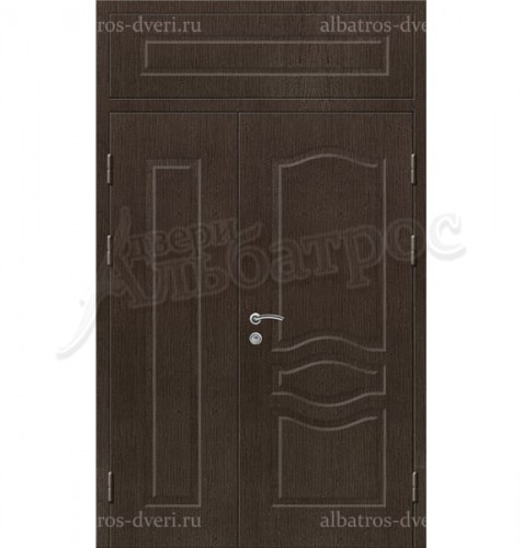Входная дверь для старого фонда 06-19
