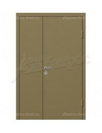 Входная металлическая дверь 06-20