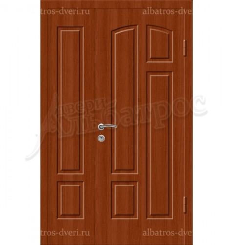 Входная дверь для старого фонда 06-21