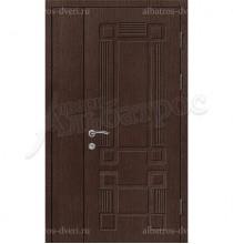 Входная металлическая дверь 06-22