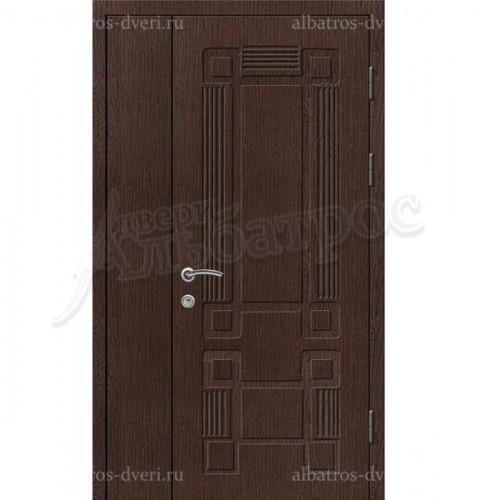 Входная дверь для старого фонда 06-22
