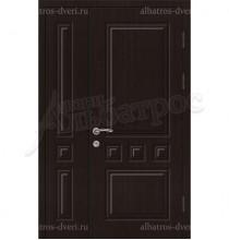 Входная металлическая дверь 06-23