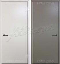 Входная металлическая дверь 00-18