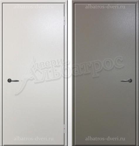 Входная металлическая дверь модель 00-18