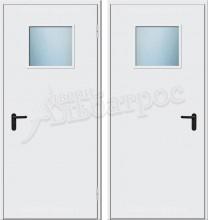 Входная металлическая дверь 00-19