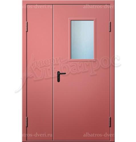 Входная металлическая дверь 00-22