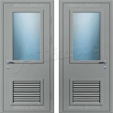 Входная металлическая дверь 05-26