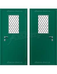 Входная металлическая дверь 05-29
