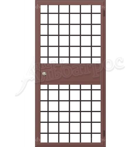 Входная металлическая дверь 00-54