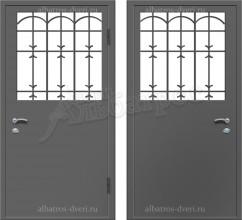 Входная металлическая дверь 00-57