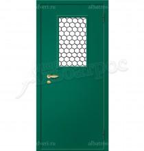 Входная металлическая дверь 00-59