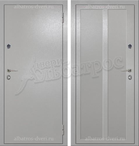 Входная металлическая дверь 00-44