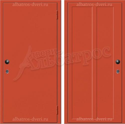 Входная металлическая дверь 00-46