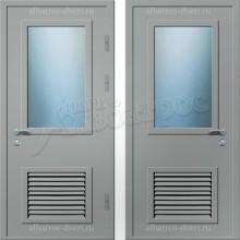 Входная металлическая дверь 00-38