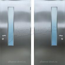 Входная металлическая дверь 00-39