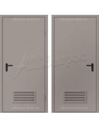Входная металлическая дверь 00-45