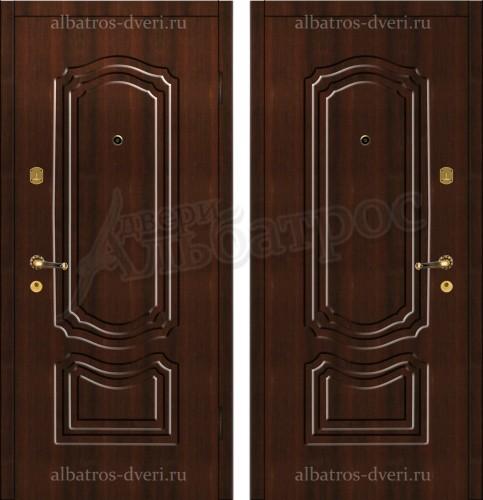Входная металлическая дверь 00-89