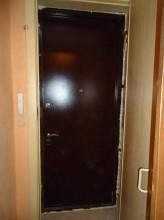 Входная металлическая дверь 05-40