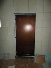 Входная металлическая дверь 05-41