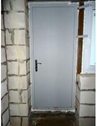 Входная металлическая дверь 05-49