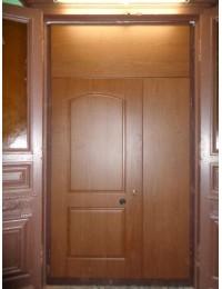 Входная металлическая дверь 05-56