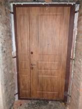 Входная металлическая дверь 05-57