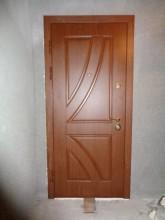 Входная металлическая дверь 05-58