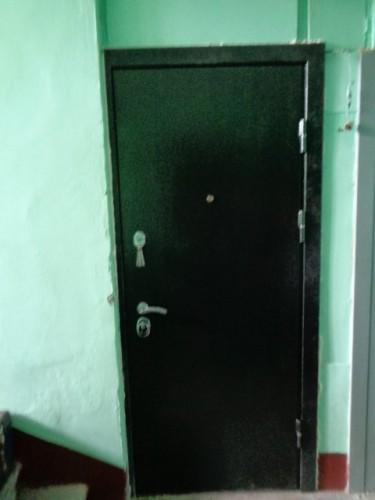 Входная металлическая дверь 05-64