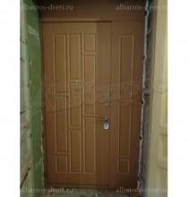 Входная металлическая дверь 05-67
