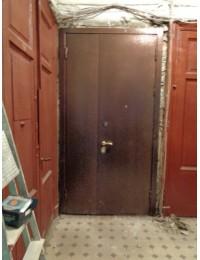 Входная металлическая дверь 05-69