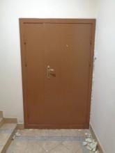 Входная металлическая дверь 05-71