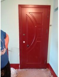 Входная металлическая дверь 05-72